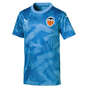 Valencia CF Third Replica Kids' Shirt