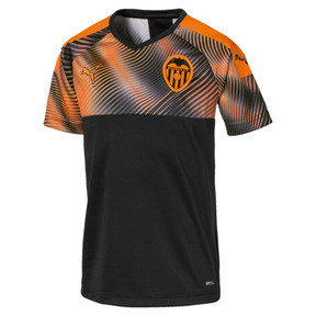 Valencia CF Away Replica Boys' Shirt