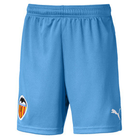 Valencia CF Boys' Replica Shorts