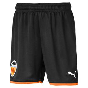 Shorts de réplica de niño Valencia CF
