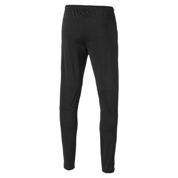 Olympique de Marseille Men's Training Pants, Puma Black, large