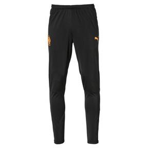 Thumbnail 4 of Olympique de Marseille Men's Training Pants, Puma Black, medium
