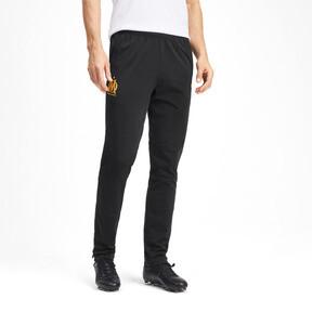 Thumbnail 1 of Olympique de Marseille Men's Training Pants, Puma Black, medium