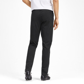 Thumbnail 2 of Olympique de Marseille Men's Training Pants, Puma Black, medium