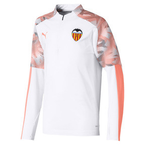 Valencia CF Quarter Zip Kids' Training Top