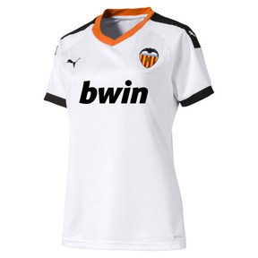 Valencia CF Women's Home Replica Jersey