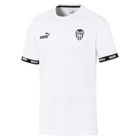 T-Shirt Valencia CF Football Culture pour homme