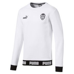 Sweat Valencia CF Football Culture pour homme
