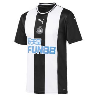 Image Puma Newcastle United FC Men's Home Replica Jersey