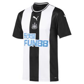 Newcastle United FC Men's Home Replica Jersey