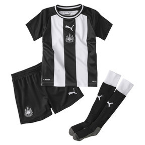 Newcastle United Kids' Home Mini Kit