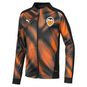Valencia CF Kids' Stadium Jacket