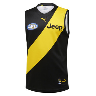 Image PUMA Richmond Football Club 2020 Men's Replica Home Guernsey