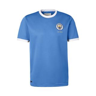 Image Puma Manchester City Men's 125 Year Anniversary Replica Jersey