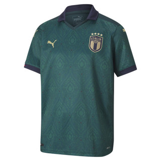 Camisa Réplica Itália III Torcedor Kids
