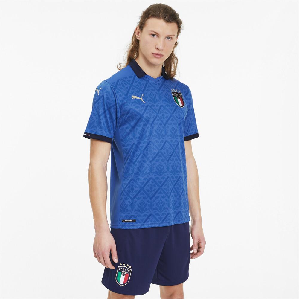 Image PUMA Camisa FIGC Italia I Torcedor Masculina #1