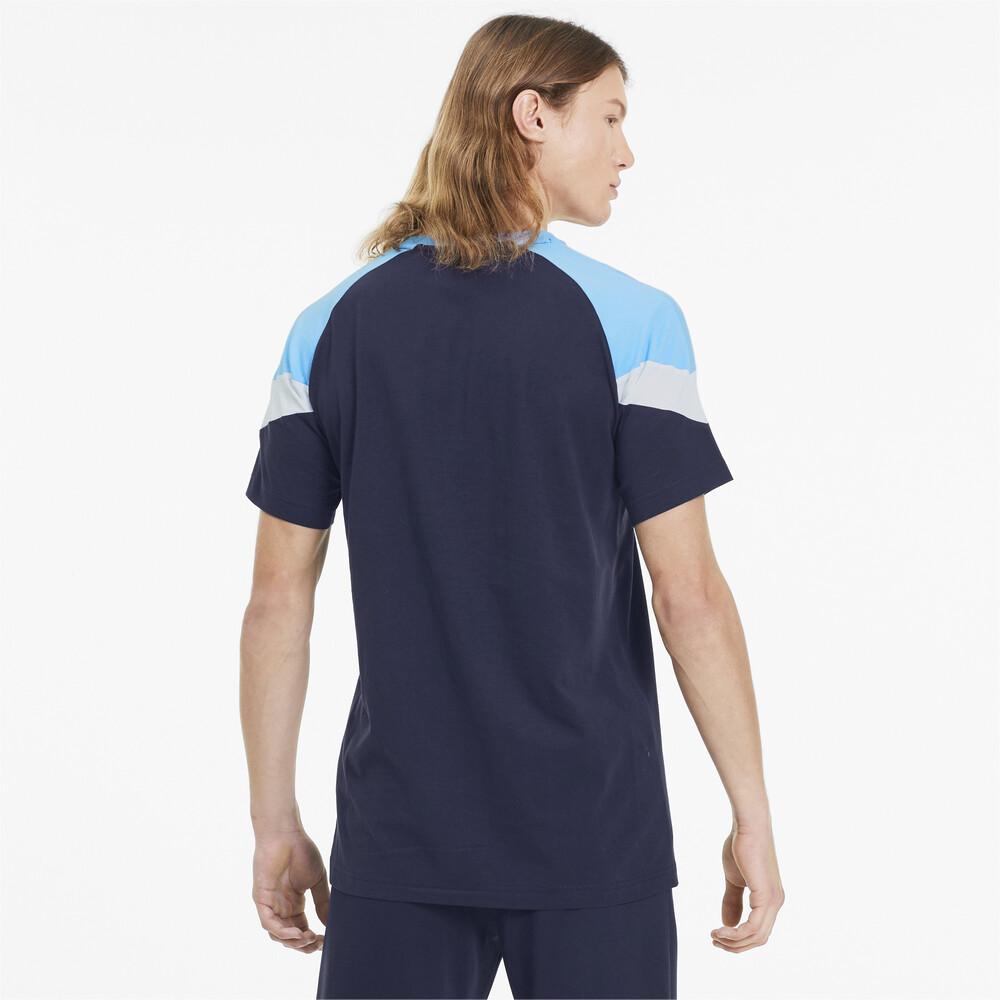 Image PUMA Camiseta Manchester City Iconic Masculina #2