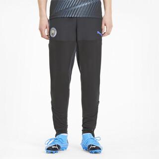 Изображение Puma Штаны MCFC Stadium Training Pants