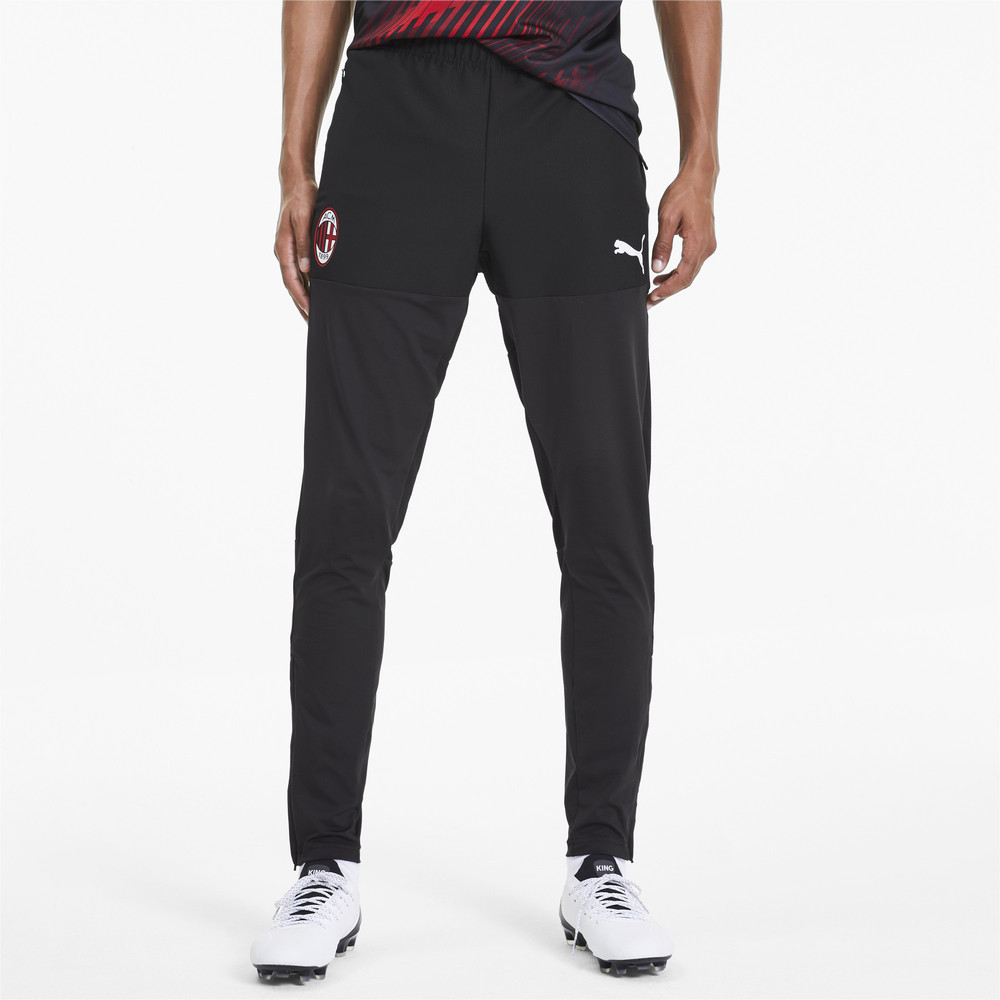 Image Puma AC Milan Men's Stadium Training Pants #1