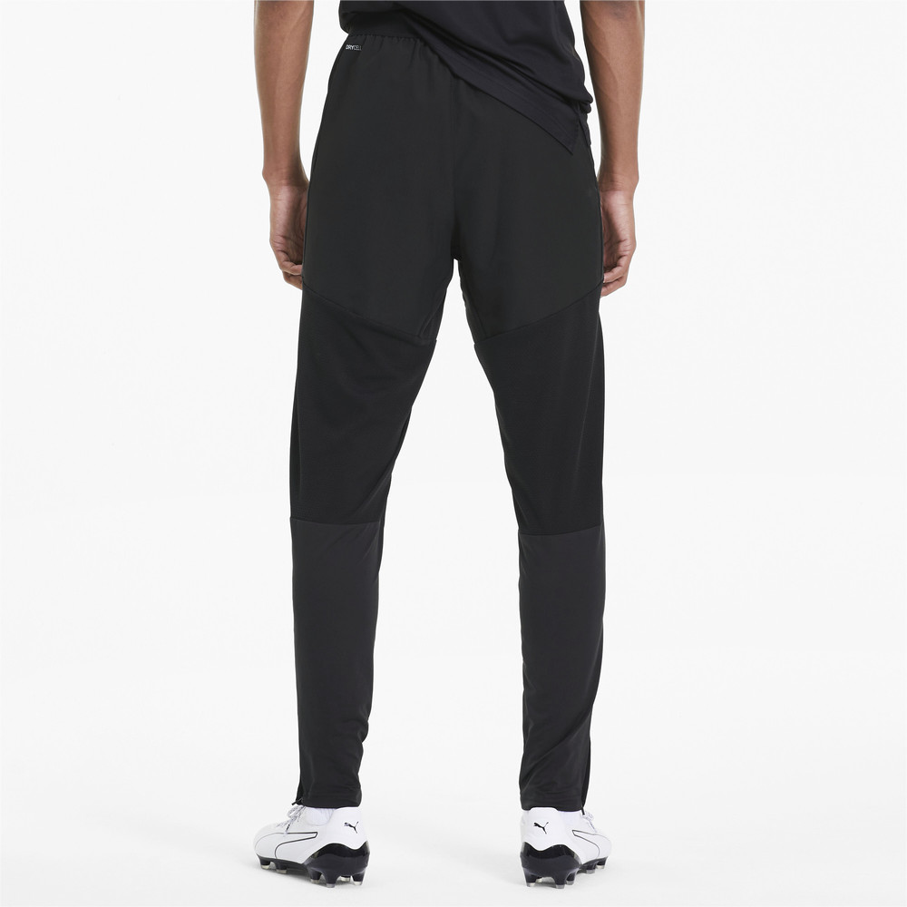Image Puma AC Milan Men's Stadium Training Pants #2