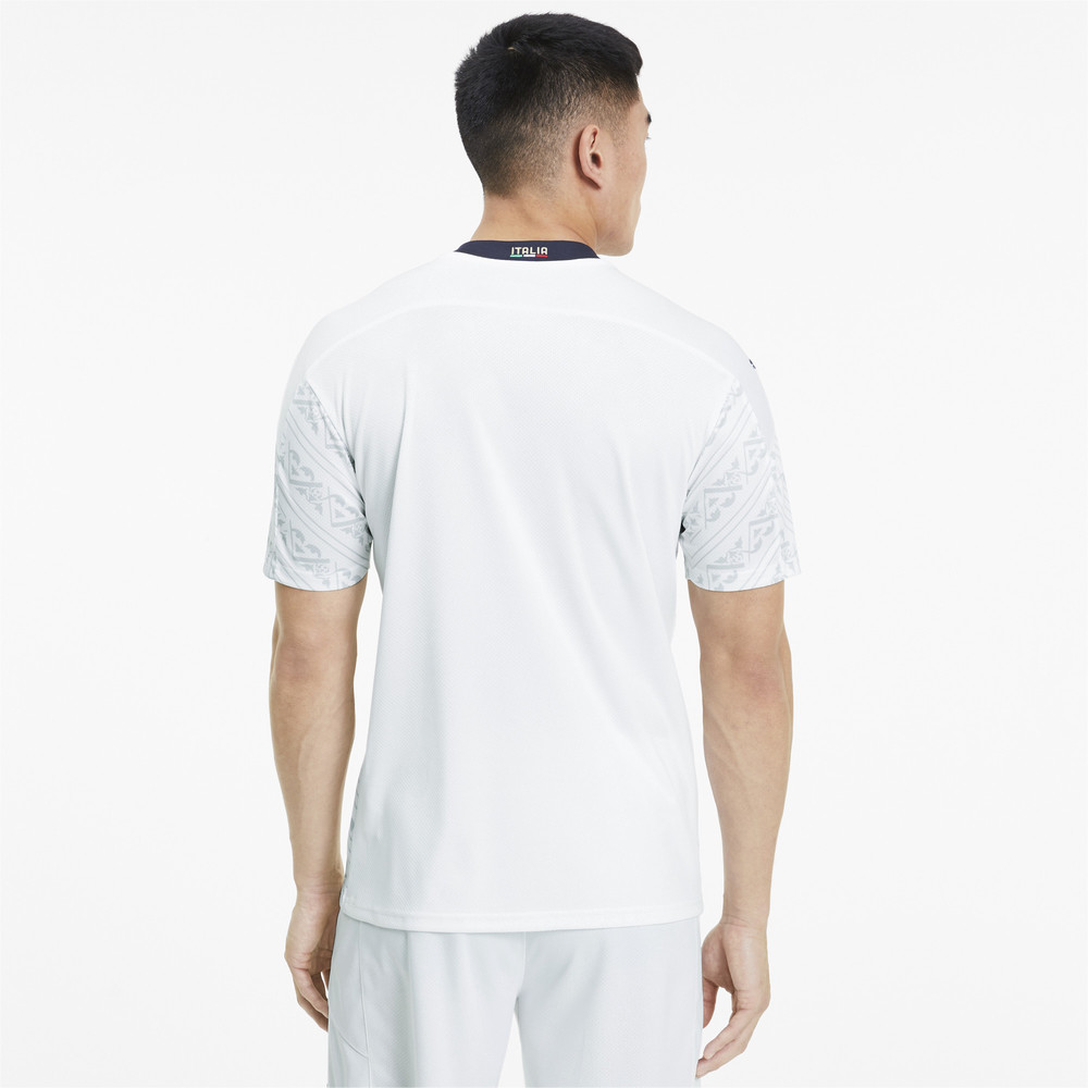Image Puma Italia Men's Away Replica Jersey #2