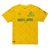 Image Puma Mamelodi Sundowns Boys' Replica Jersey #1