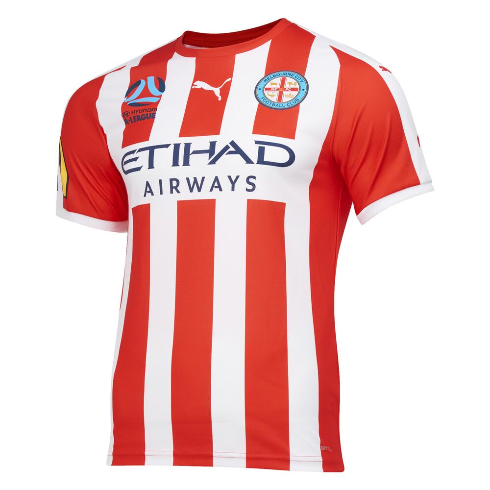 Image PUMA Melbourne FC Alternate Jersey Yths #1