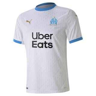 Image Puma Olympique de Marseille Home Replica Men's Jersey