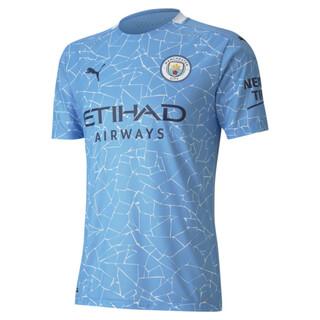 Imagen PUMA Camiseta auténtica de local Manchester City para hombre