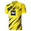 Image PUMA BVB Home Replica Short Sleeve Men's Jersey #1