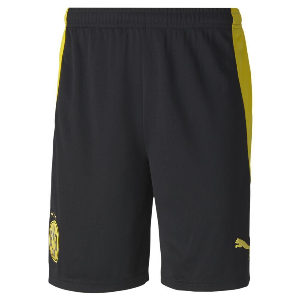 Imagen PUMA Shorts de fútbol réplica BVB para hombre #1