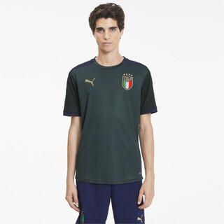 Camisa de Treino FIGC Italia Masculina