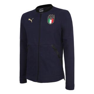 Зображення Puma Олімпійка FIGC Casuals Jacket
