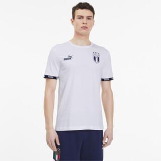 Görüntü Puma ITALIA ftblCULTURE Futbol Erkek T-Shirt