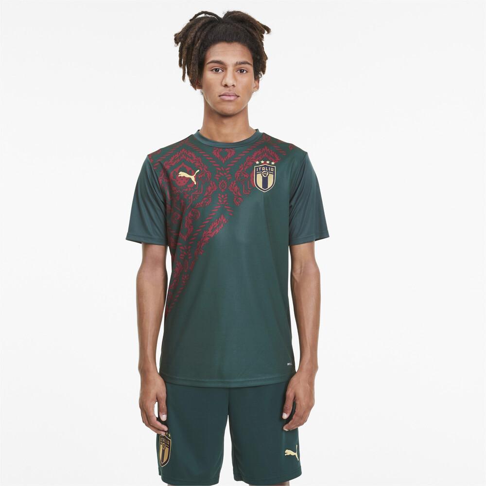 Imagen PUMA Camiseta Italia Third Stadium para hombres #1