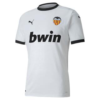 Image PUMA Valencia CF Home Replica Men's Jersey