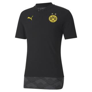 Image Puma BVB Casuals Football Polo Shirt