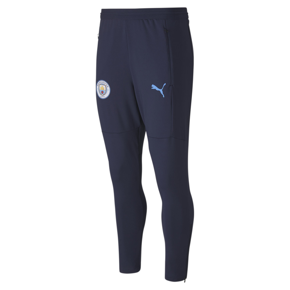 Image Puma Man City Men's Training Pants #1