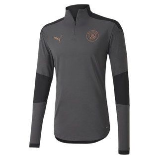 Image Puma Man City Quarter-Zip Men's Football Top