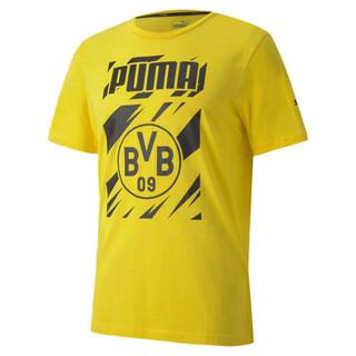 Изображение Puma Футболка BVB ftblCore Graphic Tee