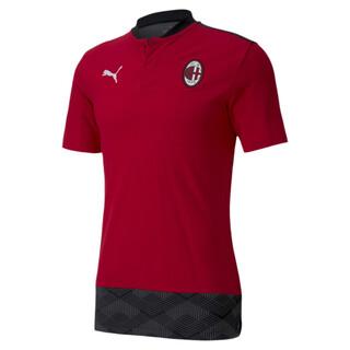 Image Puma AC Milan Casuals Men's Football Polo Shirt