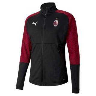 Image Puma AC Milan Home Stadium Men's Football Jacket