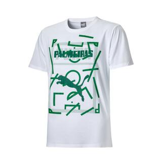 Image PUMA Camiseta Palmeiras Graphic Masculina