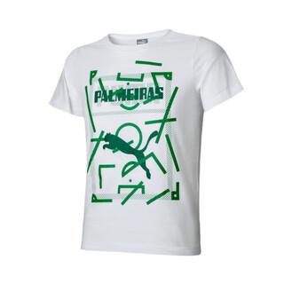 Image PUMA Camiseta Palmeiras Graphic Junior