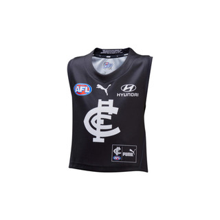 Image PUMA Carlton Football Club Infant's Replica Home Guernsey