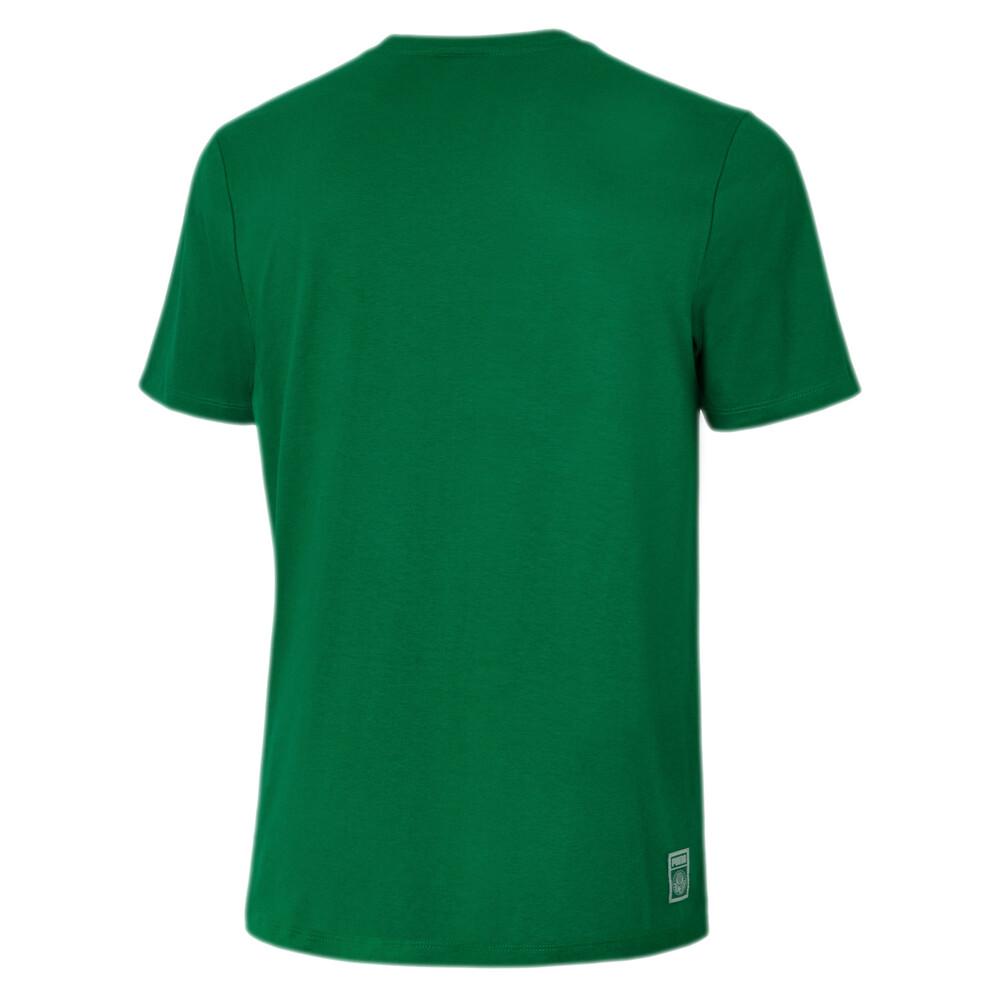 Image PUMA Camiseta Palmeiras Graphic Masculina #2