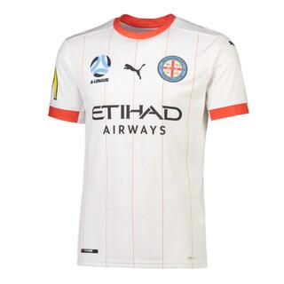 Image PUMA Melbourne City FC Replica Men's Alternate Jersey
