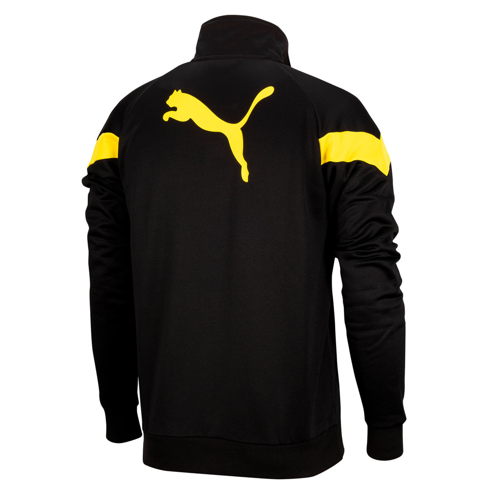 Image PUMA Richmond Football Club Iconic Mens Jacket #2