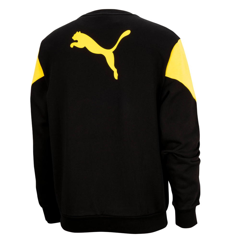 Image PUMA Richmond Football Club Iconic Mens Crew #2