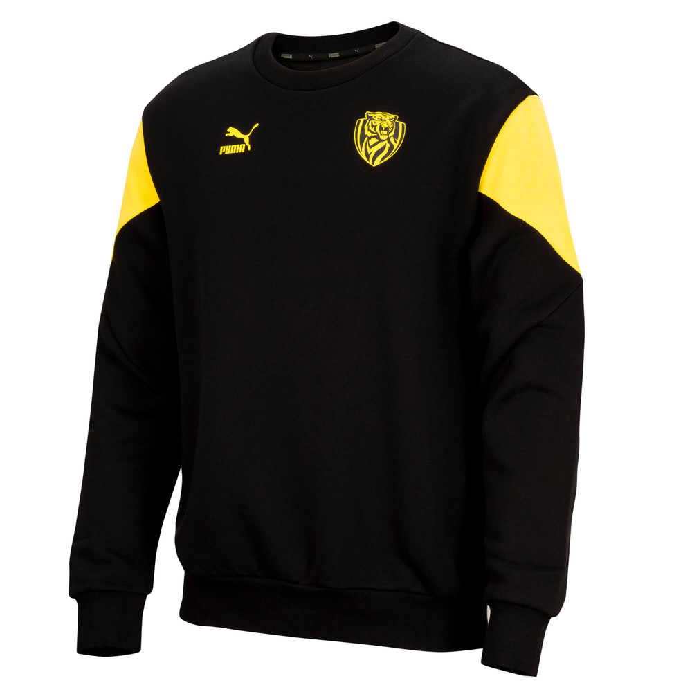 Image PUMA Richmond Football Club Iconic Mens Crew #1